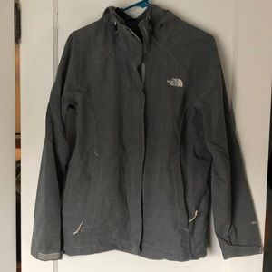 North Face Hyvent Shell / Rain Jacket